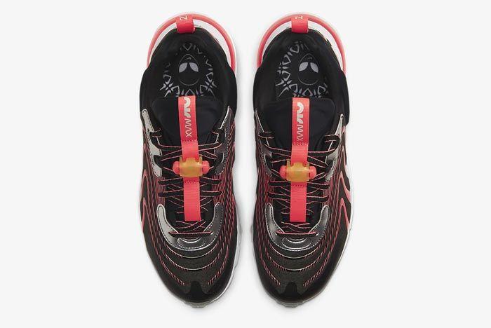 Nike Air Max 270 React Eng Alien Top