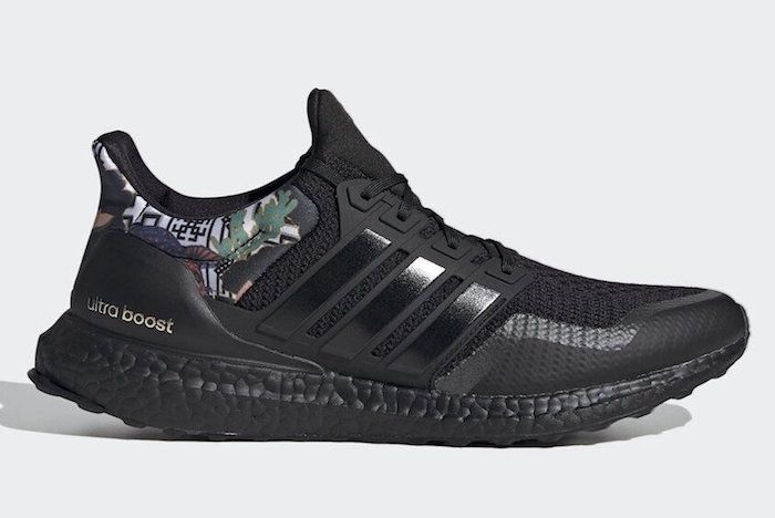 Adidas Ultra Boost Chinese New Year 5