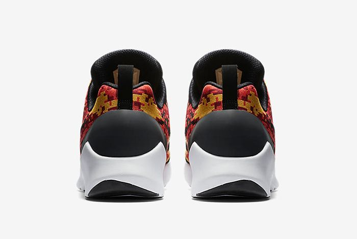 Nike Hyperadapt Team Red Sneaker Freaker 5