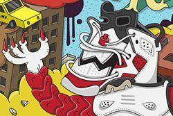 Sneaker Con Ny Thumb