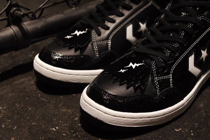 Mita Sneakers Converse Weapon 7