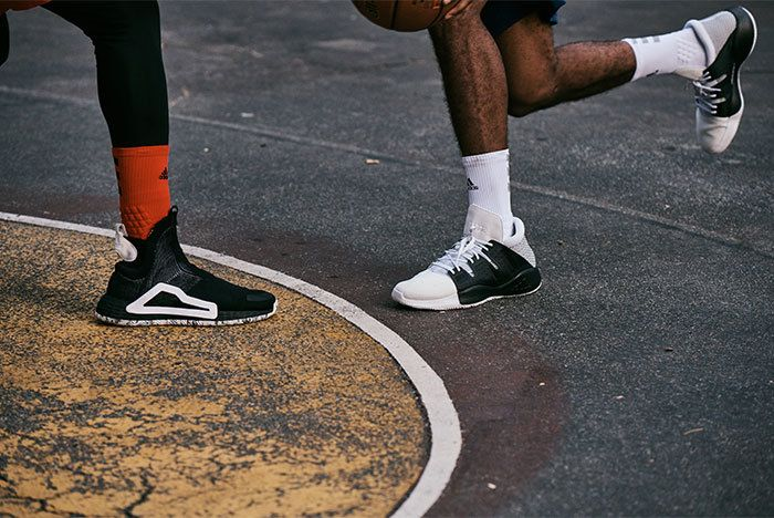 Adidas Basketball Ss19 Collection Sneaker Freaker6