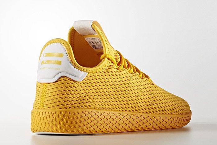 Adidas Pharrell Tennis Hu 7