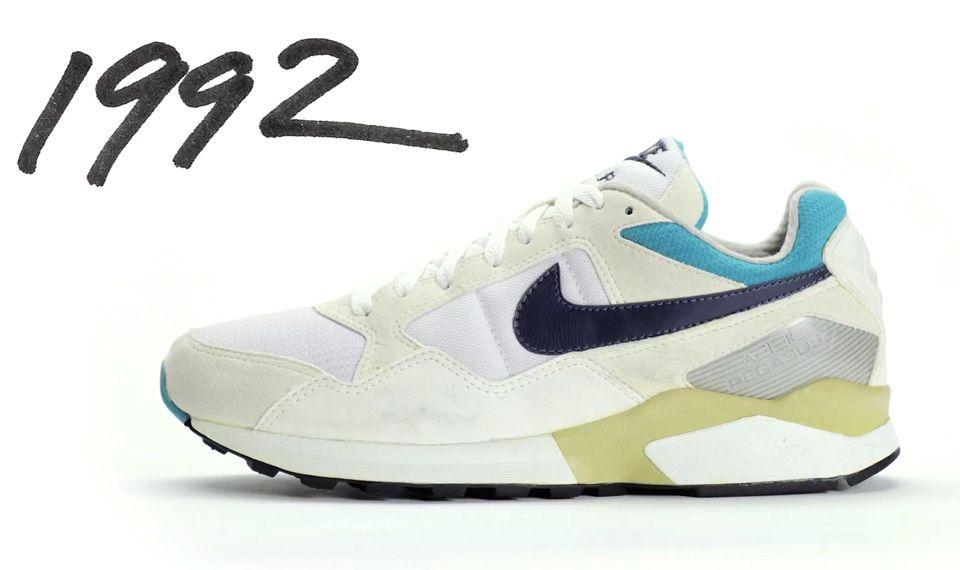 Nike Pegasus 1992