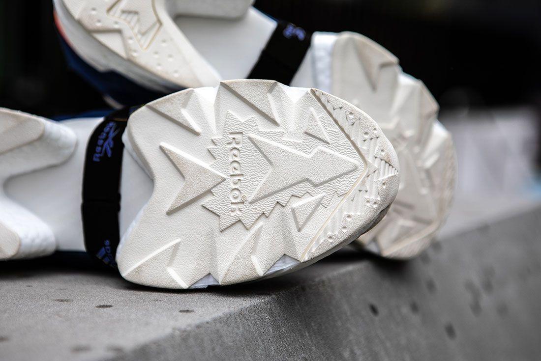 Reebok Adidas Instapump Fury Boost Prototype Sneaker Freaker Sole