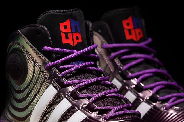 Adidas Basketball 2014 Nba All Star Footwear Collection 2