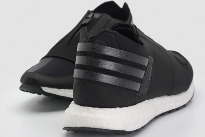 Adidas Y 3 X Ray Zip Low Boost 3