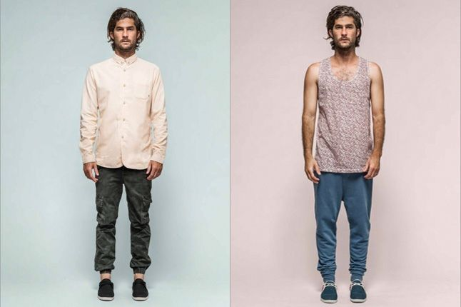 Globe Summer 13 Lookbook 1 1