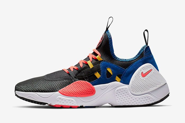 Nike Huarache Edge Txt Ao1697 003 Side Shot 5