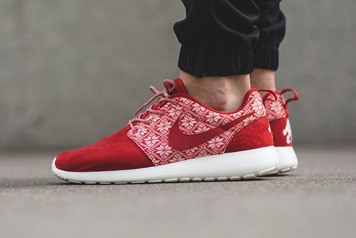 Nike Roshe One Yeti Pack5