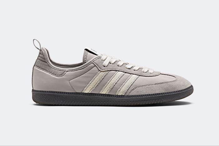 Cp Company Adidas Colab 4