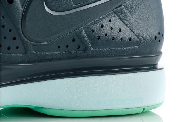Nike Vapor 9 Savile Row Heel