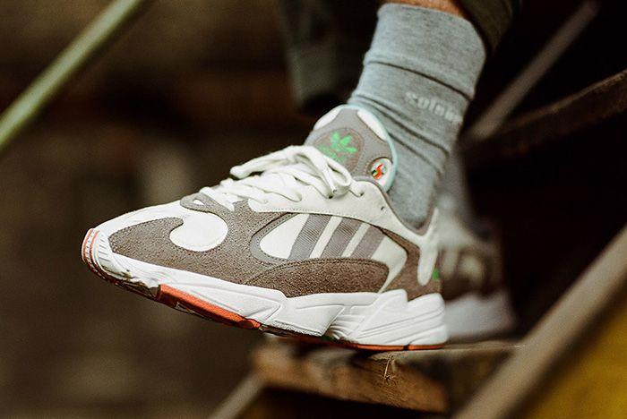 Adidas Yung 1 2