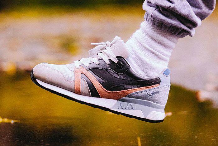 Highsnobiety Diadora Ny Sneaker Freaker1
