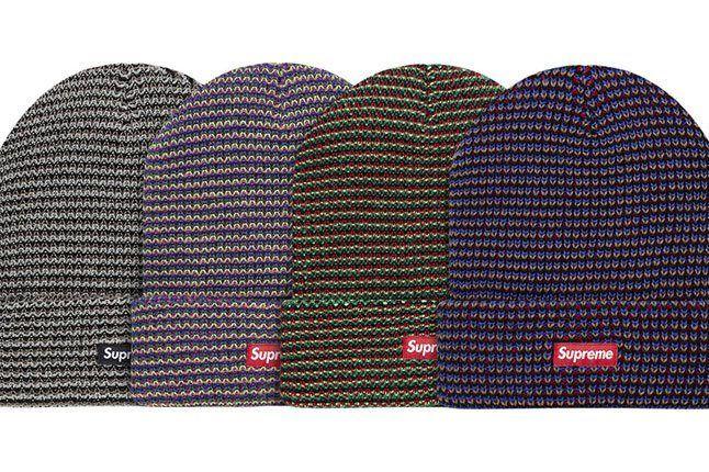 Supreme Knit Beanie 1