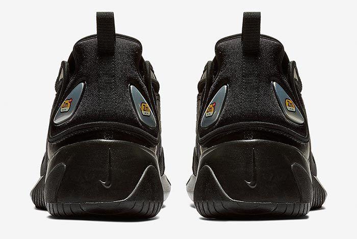 Nike Zoom 2 K 7