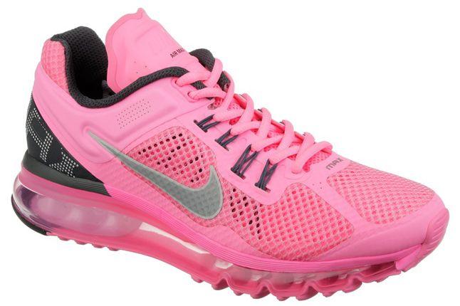 Nike Air Max 2013 Em Pink Quater 1
