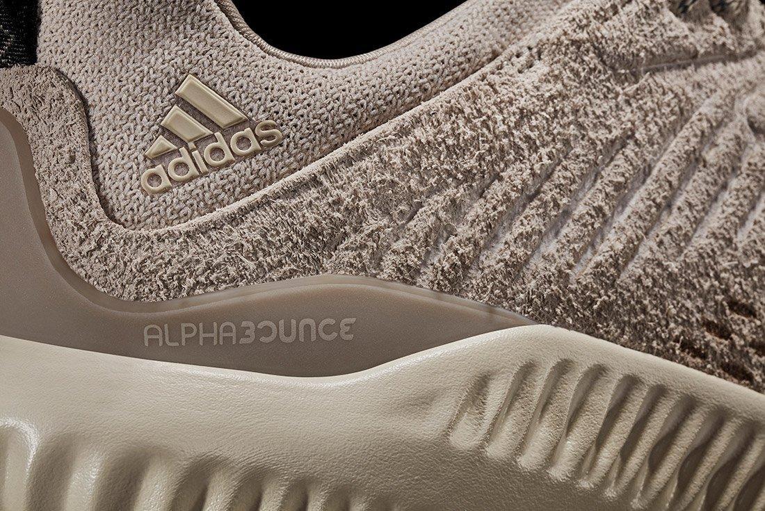 Adidas Alphabounce Suede 13