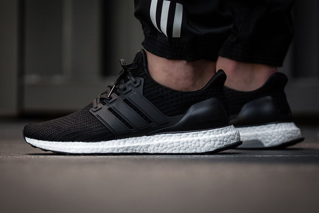 Ultraboost Blk Bb6166 2