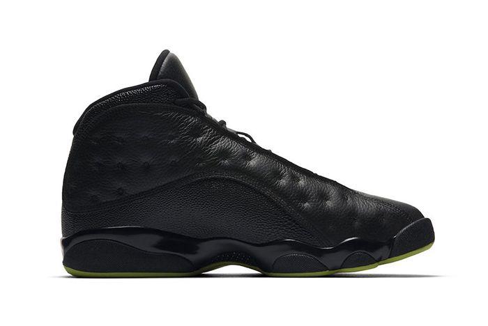 Air Jordan 13 Altitude Release Sneaker Freaker 4