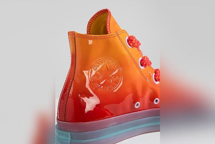 Jw Anderson X Converse Toy Pack 5