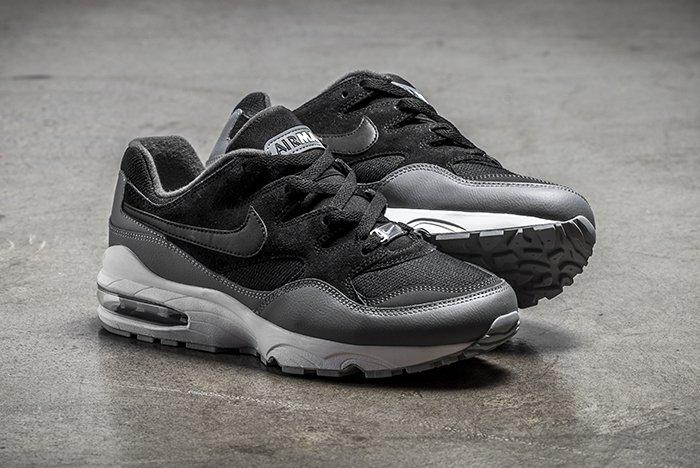 Nike Air Max 94 Black Grey 1