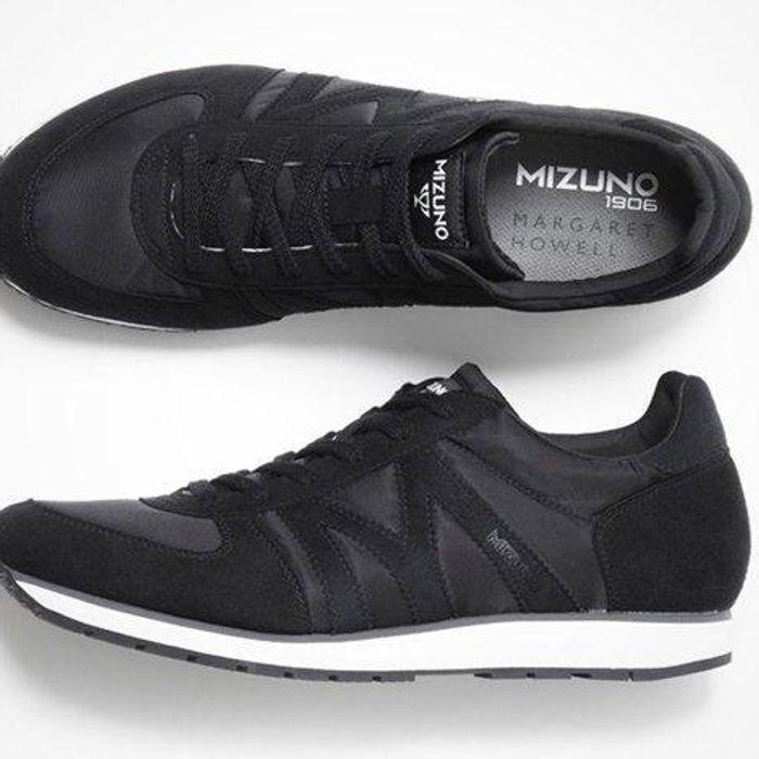 marmo azione Diagnosticare  Margaret Howell Collaborates With Mizuno M-LINE - Sneaker Freaker