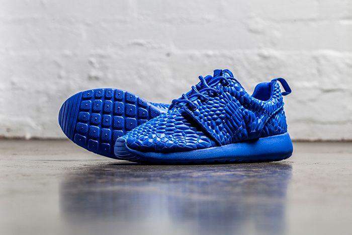 Nike Roche One Dmb Blue 2