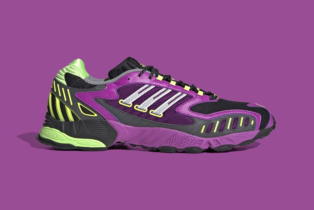 adidas Torsion TRDC EF4807 Lateral