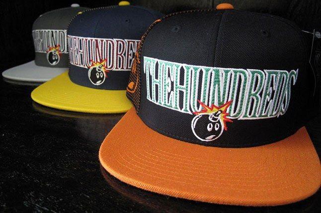 The Hundreds Headwear Fall 2012 7870 1