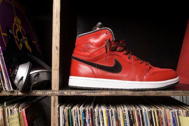 Nike Jordan 1 1