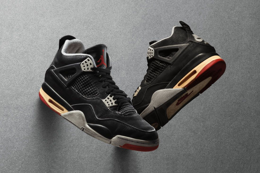 Air Jordan Website 4