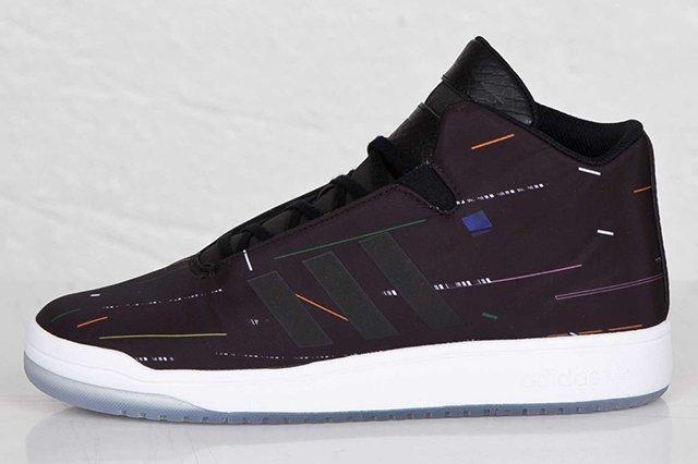 Adidas Originals Veritas Mid Print 1