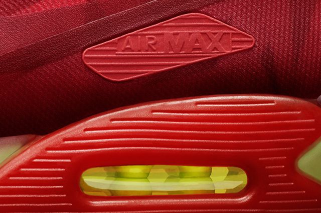 Nike Air Max 90 Ice 4
