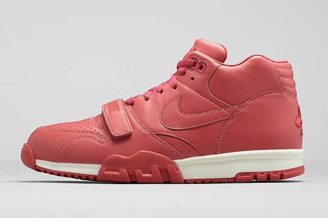 Nike Air Trainer Collection 8