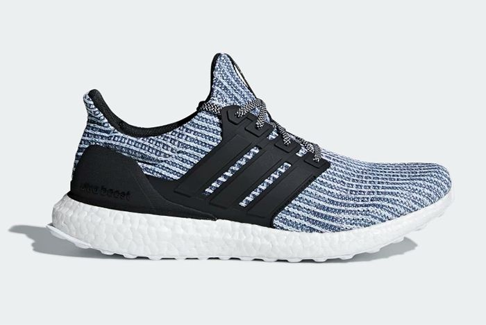 Parley X Adidas Ultraboost Pack 13
