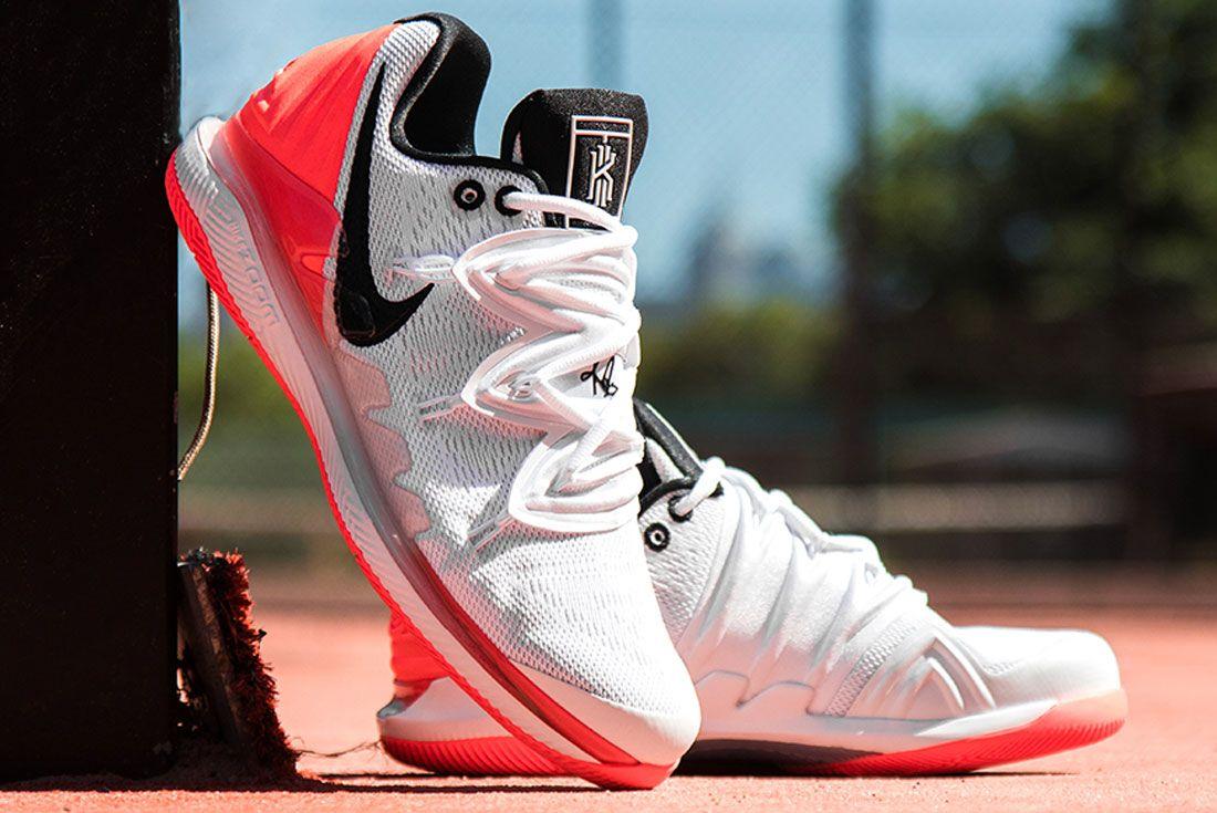 Nike Court Vapor X Kyrie 5
