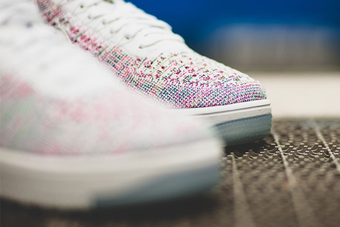 Nike Air Force 1 Flyknit Low 3