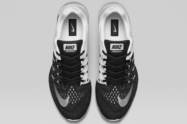 Nike Zoom Elite 8 Nikelab 6