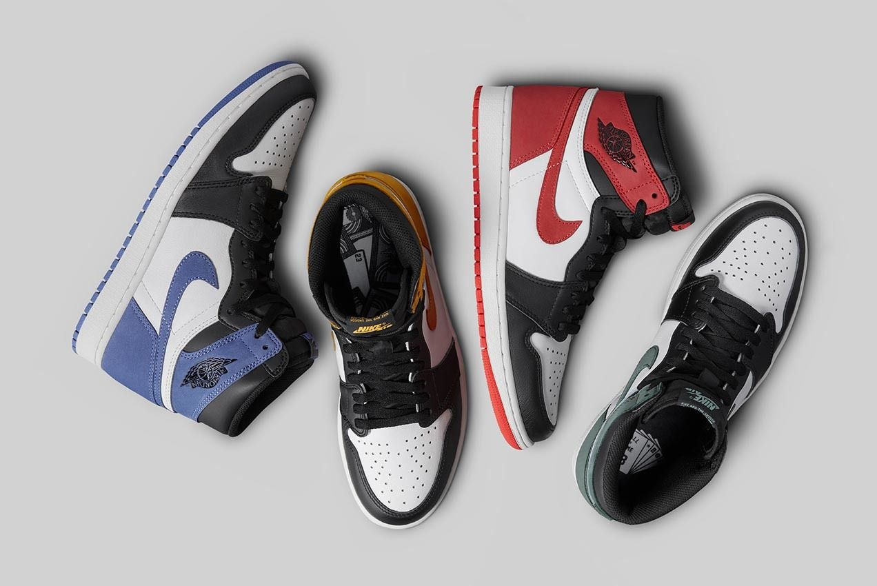 Jordan 1 Best Hand In The Game Sneaker Freaker