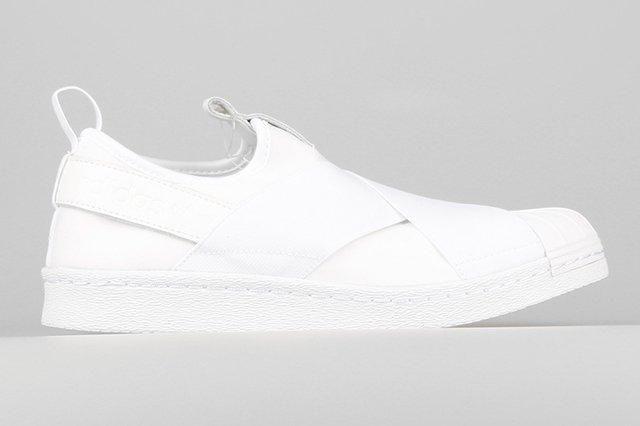 Adidas Superstar Slip On 5