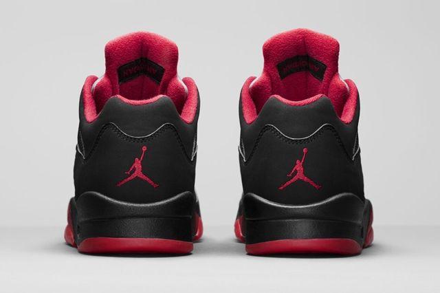 Air Jordan Alternate Collection Jordan 5 4