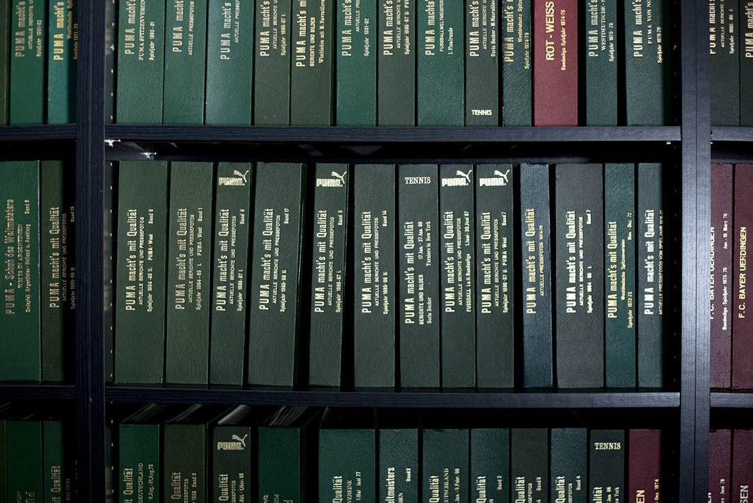 Helmut Fischer Puma Archive 21