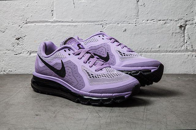 Nike Air Max 2014 Urban Lilac 1
