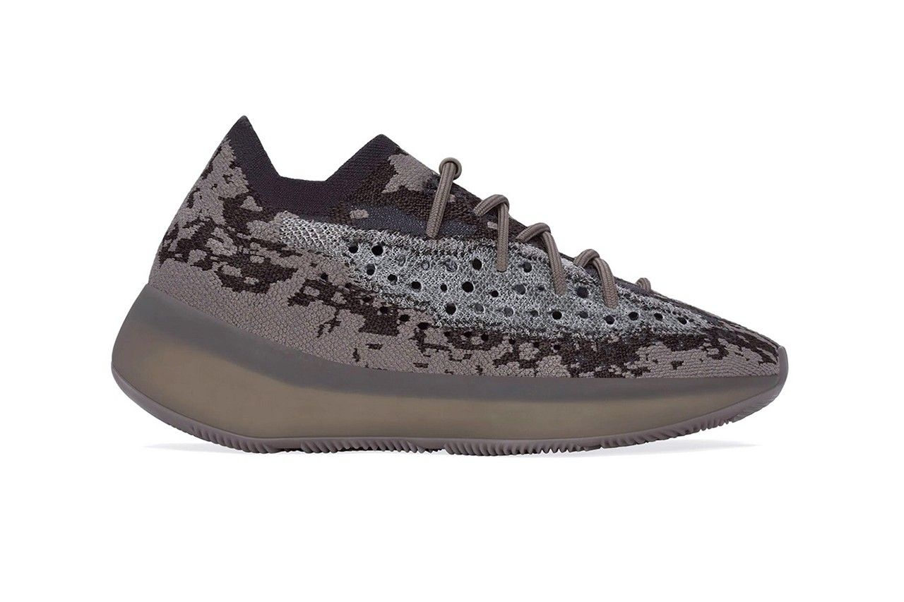 adidas Yeezy BOOST 380 Stone SLT