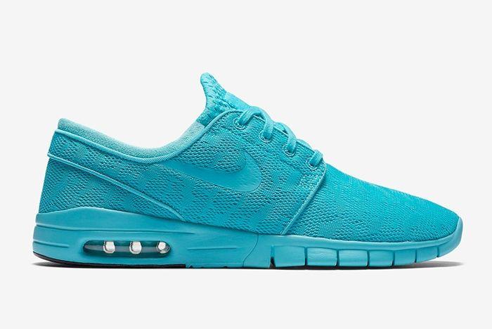 Nike Sb Janoski Max Gamma Blue 02