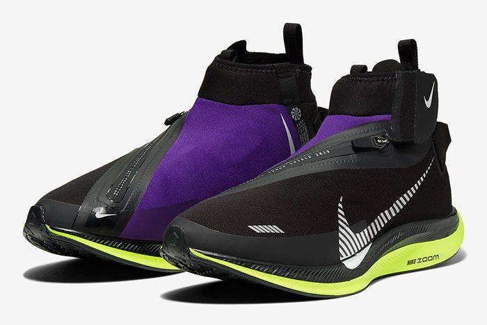 Nike Zoom Pegasus 36 Turbo Shield Bq1896 002 Front Angle