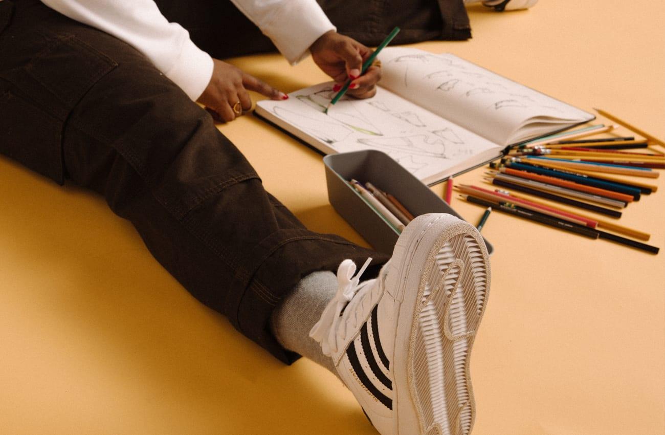 adidas SEED Pensole Academy Generation 2020