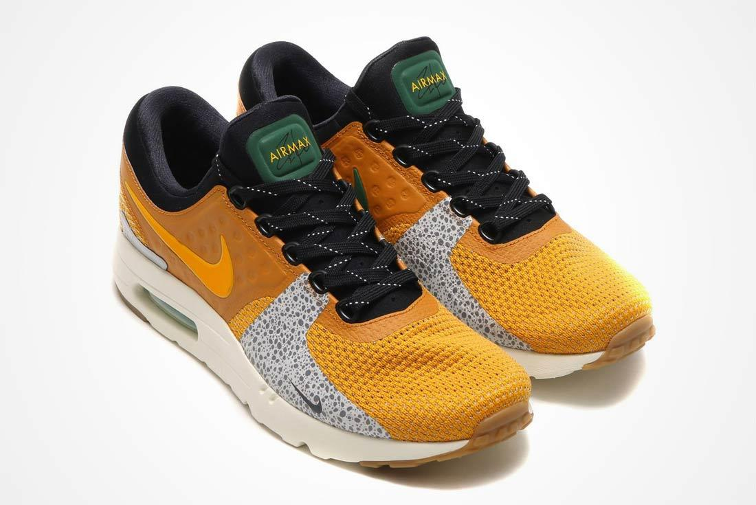 Atmos X Nikei D Air Max Zero Japan Exclusive 9