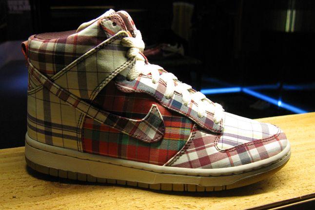 Nike Nsw Dunk 1